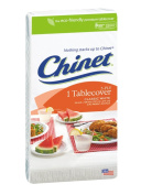 Chinet Chinet Classic White, Table Cover 3 Ply, 140cm x 270cm