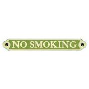 Osculati 32.525.01 - Bronze plate NO SMOKING