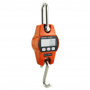 Outmate Mini Digital Crane Scale 300kg/600lbs with LED