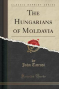 The Hungarians of Moldavia