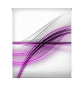 blindecor w-v-04485 - Roller Translucido Digital Print, 130 x 180 cm
