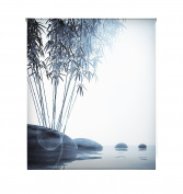 blindecor w-z-47466 - Roller Translucido Digital Print, 130 x 180 cm