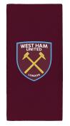 West Ham United FC Towel, Claret