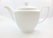 Sophie & Coffee Pot Bone China Teapot, 1.3 Litres