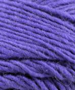 Brown Sheep - Lambs Pride Worsted Knitting Yarn - Periwinkle