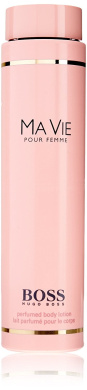 Hugo Boss Ma Vie Body Lotion for Woman 200 ml