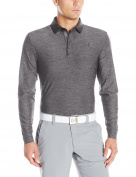 Under Armour Men's Playoff Long Sleeve Polo