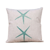 Vipwind Sofa Decorative Coshion Cover Throw Pillow Covers Pillow Home Decor Cotton Linen Leaning Cushion Quality First