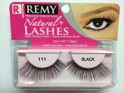 Response Natural Lashes Number 111