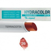 Hydracolour Lip Care Teracotta 26 Faltsch. Pack of 1
