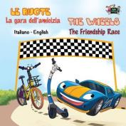 La Gara Dell'amicizia - The Friendship Race [ITA]
