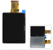 Generic Original New Replacement LCD Screen Display for Sony HX200 A65 A57 A77 with Backlight without Outer Screen