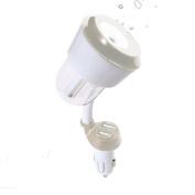 AMA(TM) 50ml Portable Mini Auto Car Humidifier Air Purifier Freshener Essential Oil Diffuser Humidifier