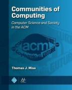 Communities of Computing