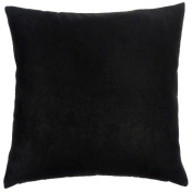 RAYYAN LINEN'S SUEDE SOFT PLAIN CUSHION COVER / PILLOWCASES SIZE 45X45CM