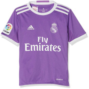 adidas REAL A JSY Y - 2nd football kit T-Shirt for of Real madrid CF 2015/16 for Boys