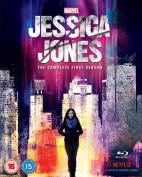 Marvel's Jessica Jones [Blu-ray]