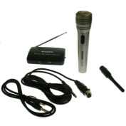 Professional Microphone Wireless or with Cable