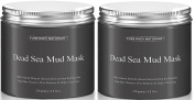 Beauty Dead Sea Mud Mask for Facial Treatment 500g / 470ml