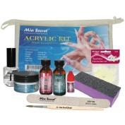Mia Secret Acrylic Nail Kit