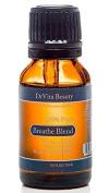 Nature's Lab Dr Vita Breathe Blend Scented Oil, 0kg