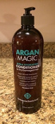 Argan Magic Ultra Hydrating Conditioner for Dry/Damaged Hair 950ml by Argan Magic