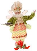 Mark Roberts Fairies, Chocolate Treat Fairy, Medium 43cm