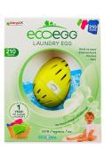Ecoegg Laundry Egg (210 Washes) - Fragrance Free
