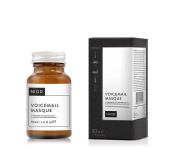 NIOD Voicemail Masque 50ml, a nighttime leave-on masque treatment that fights many of the signs associated with impaired cellular communication.