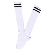 OVERMAL Sport Football Soccer Long Socks Over Knee High Sock Baseball Hockey