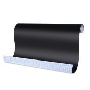 Bluelans® Large PVC Removable Decorative Blackboard Chalkboard Sticker Wall Decal, 60 x 200cm