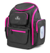 Primo Passi Backpack Nappy Bag -