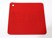 New Silicone Trivets HOT (Red)