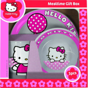 Hello Kitty Gift Set in Box of 3