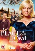 A Place to Call Home: Season 4 [Region 1]