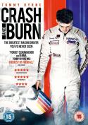 Crash & Burn [Region 2]