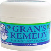 Grans Remedy Cooling Powder 50g