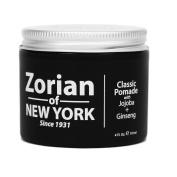 Zorian of New York Classic Pomade, 120ml