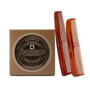 Prospectors Pomade + Combs Set for Men! (POMADE