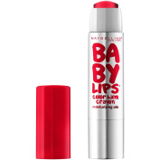 Maybelline New York Baby Lips Colour Balm Crayon, Sassy Scarlet, 5ml