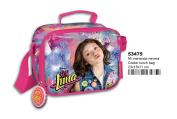 Soy Luna Thermal Lunch Bag