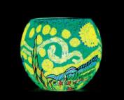 Benaya Van Gogh's Starry Night Tealight Holder