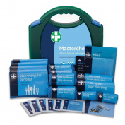 Reliance Medical HSE 10 Person Masterchef Catering First Aid Kit for Ref 178