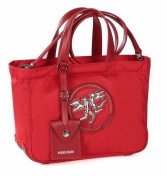 piero guidi Women's Top-Handle Bag red red