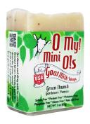 O My! Green Thumb Gardeners' Pumice Mini O! Soap - 90ml