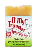 O My! Yacht Club Goat Milk Traveller Soaps