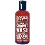 Mr Natty Shipwreck Shower Wash