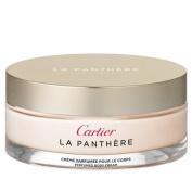 Cartier La Panthere Perfumed Body Cream 200 ML