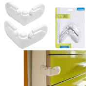 Oryx Protector Oryx Drawers Angle - 2 pieces