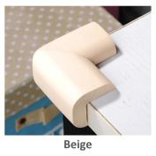 KRY Baby Corner Protectors Safety Protection Foam Corner Cushion 8PCS/Pack Anti-knock Desk Corner Edge Cushions Table Corners Protector Safe For Child